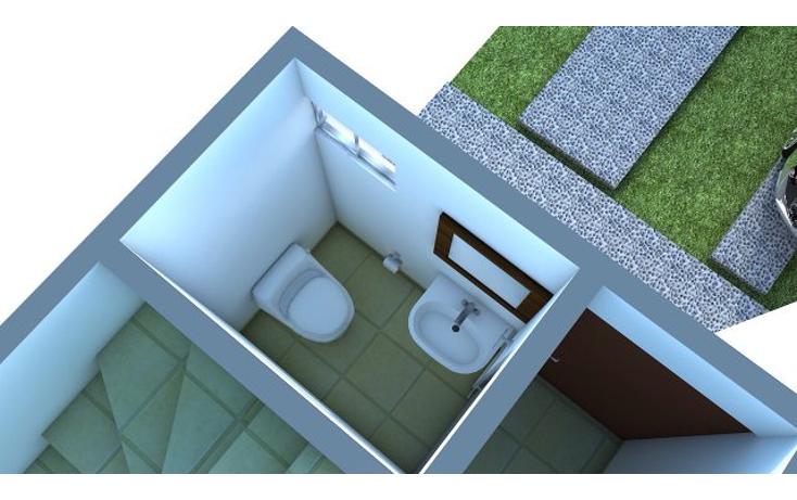 Foto de casa en venta en  , ignacio allende, culiacán, sinaloa, 1553544 No. 06