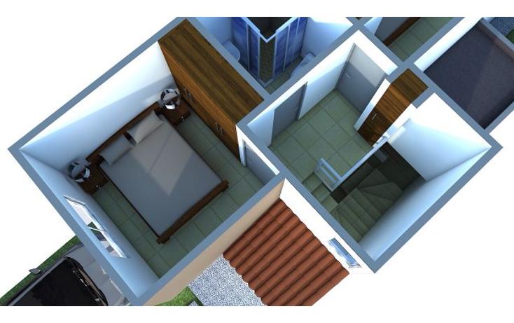 Foto de casa en venta en  , ignacio allende, culiacán, sinaloa, 1553544 No. 07