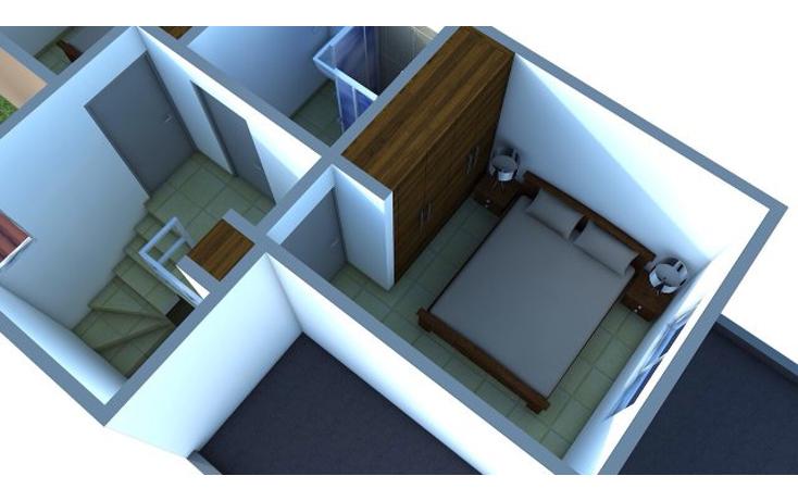 Foto de casa en venta en  , ignacio allende, culiacán, sinaloa, 1553544 No. 08