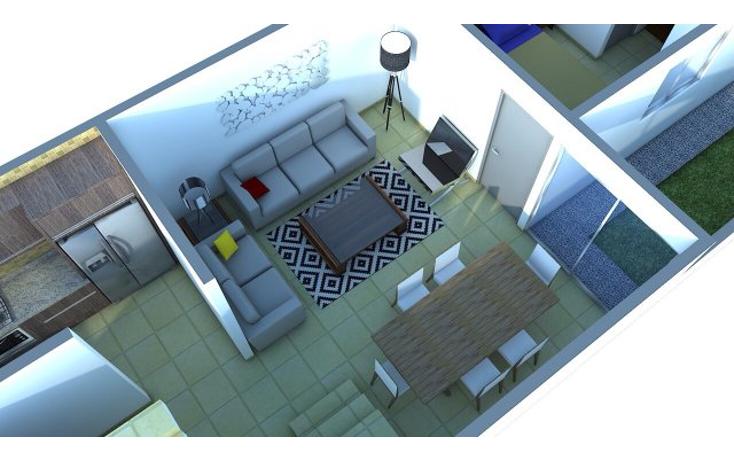 Foto de casa en venta en  , ignacio allende, culiacán, sinaloa, 1553544 No. 09