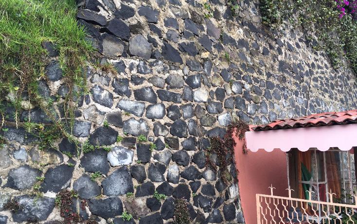 Foto de nave industrial en renta en  , ignacio allende, huixquilucan, méxico, 1174663 No. 02