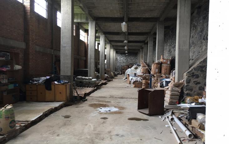 Foto de nave industrial en renta en  , ignacio allende, huixquilucan, méxico, 1174663 No. 05