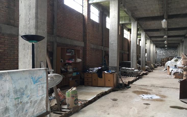 Foto de nave industrial en renta en  , ignacio allende, huixquilucan, méxico, 1174663 No. 06