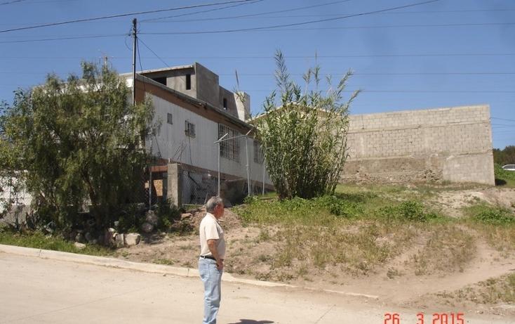 Foto de terreno habitacional en venta en ignacio allende , independencia, playas de rosarito, baja california, 1392265 No. 01