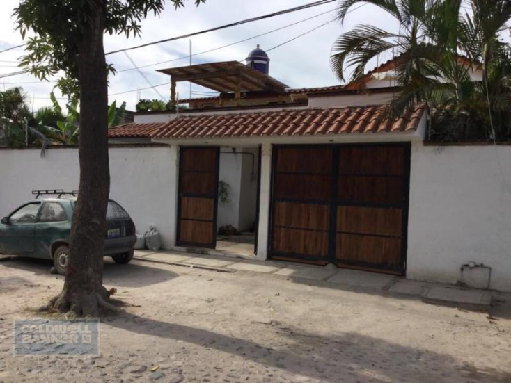 Foto de casa en venta en  , independencia, puerto vallarta, jalisco, 1743781 No. 01