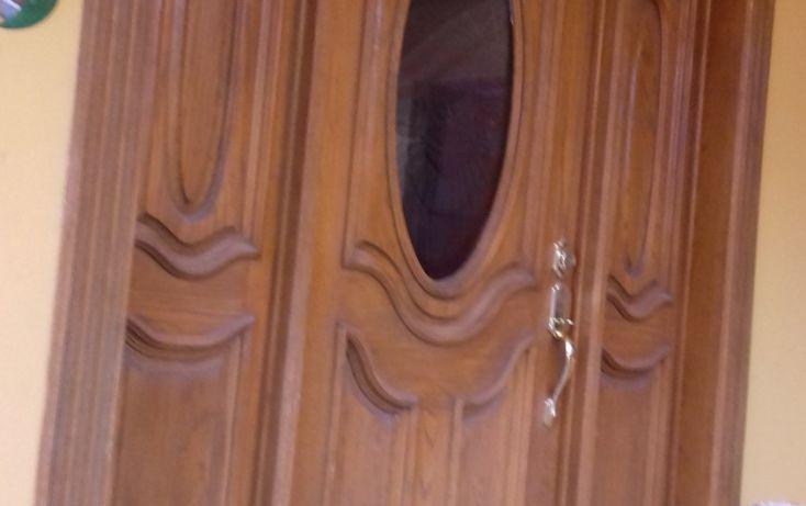 Foto de casa en venta en, ignacio allende, juárez, chihuahua, 1747673 no 04