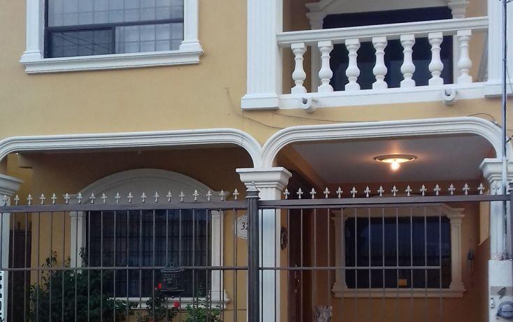 Foto de casa en venta en, ignacio allende, juárez, chihuahua, 1747673 no 07