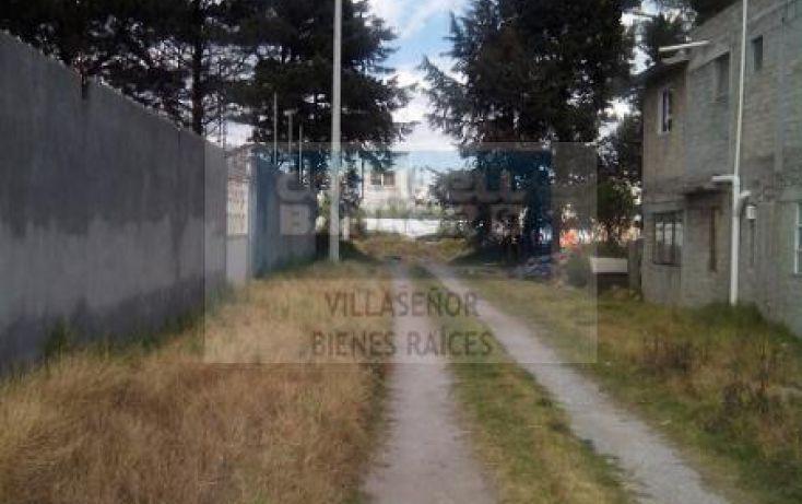 Foto de terreno habitacional en venta en ignacio allende, la asunción, metepec, estado de méxico, 728201 no 01