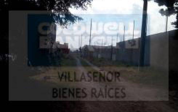 Foto de terreno habitacional en venta en ignacio allende, la asunción, metepec, estado de méxico, 728201 no 02