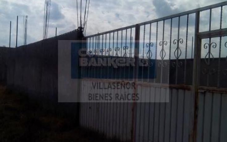 Foto de terreno habitacional en venta en ignacio allende, la asunción, metepec, estado de méxico, 728201 no 03