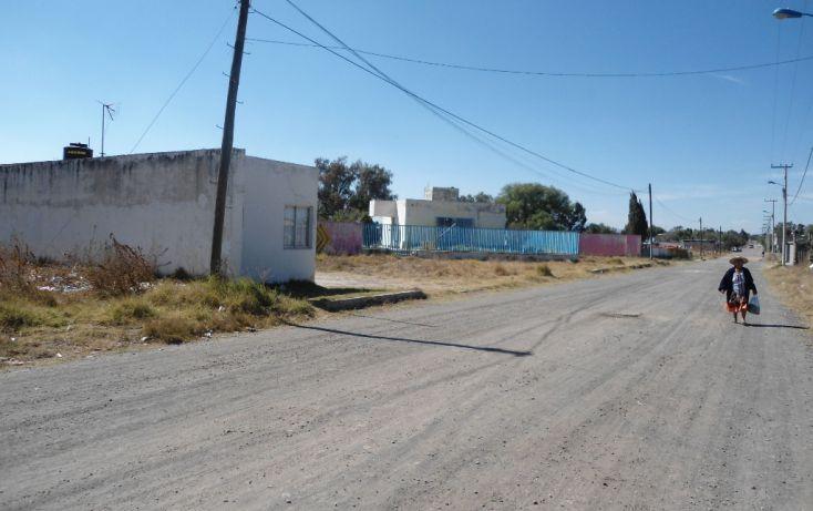 Foto de terreno habitacional en renta en ignacio allende lote 148 y 149, pueblo nuevo de morelos, zumpango, estado de méxico, 1708068 no 02