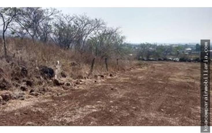 Foto de terreno habitacional en venta en, ignacio allende, morelia, michoacán de ocampo, 1971038 no 01