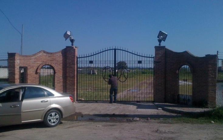 Foto de terreno habitacional en venta en ignacio allende nonumber, pueblo nuevo de morelos, zumpango, m?xico, 422175 No. 01