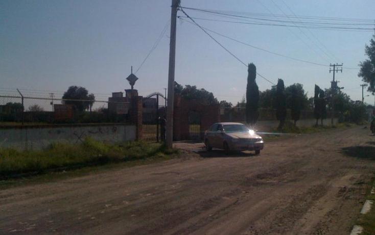 Foto de terreno habitacional en venta en ignacio allende nonumber, pueblo nuevo de morelos, zumpango, m?xico, 422175 No. 02