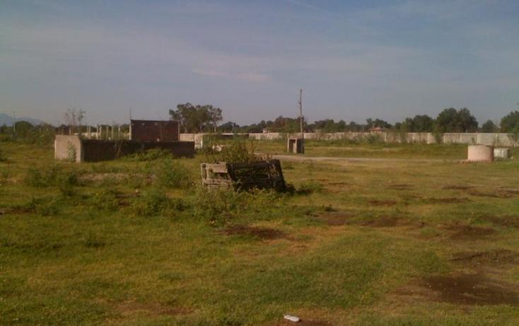 Foto de terreno habitacional en venta en ignacio allende nonumber, pueblo nuevo de morelos, zumpango, m?xico, 422175 No. 05