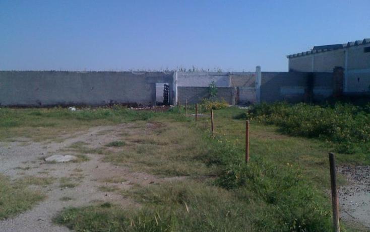 Foto de terreno habitacional en venta en ignacio allende nonumber, pueblo nuevo de morelos, zumpango, m?xico, 422175 No. 06