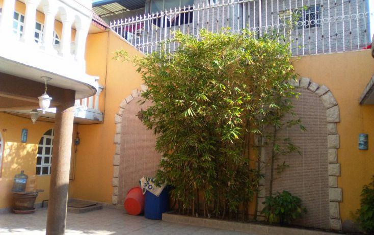 Foto de casa en venta en ignacio allende, nueva aragón, ecatepec de morelos, estado de méxico, 1769678 no 02