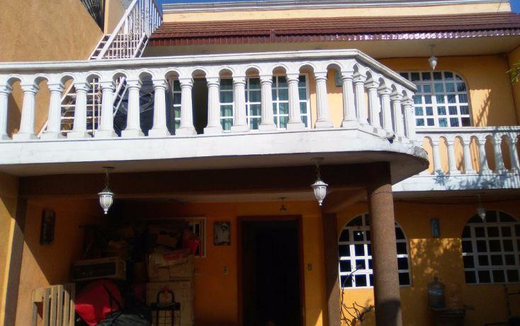 Foto de casa en venta en ignacio allende, nueva aragón, ecatepec de morelos, estado de méxico, 1769678 no 03