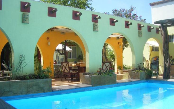 Foto de casa en venta en ignacio allende *, perla, la paz, baja california sur, 1766312 No. 01