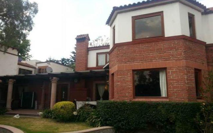 Foto de casa en venta en ignacio allende, san mateo tecoloapan, atizapán de zaragoza, estado de méxico, 1415969 no 01