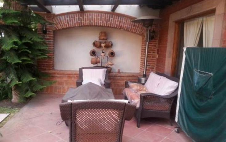 Foto de casa en venta en ignacio allende, san mateo tecoloapan, atizapán de zaragoza, estado de méxico, 1415969 no 06