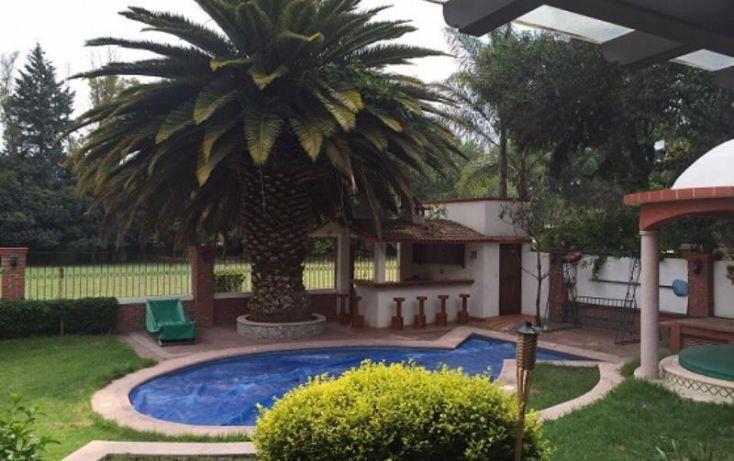 Foto de casa en venta en ignacio allende, san mateo tecoloapan, atizapán de zaragoza, estado de méxico, 1547616 no 02