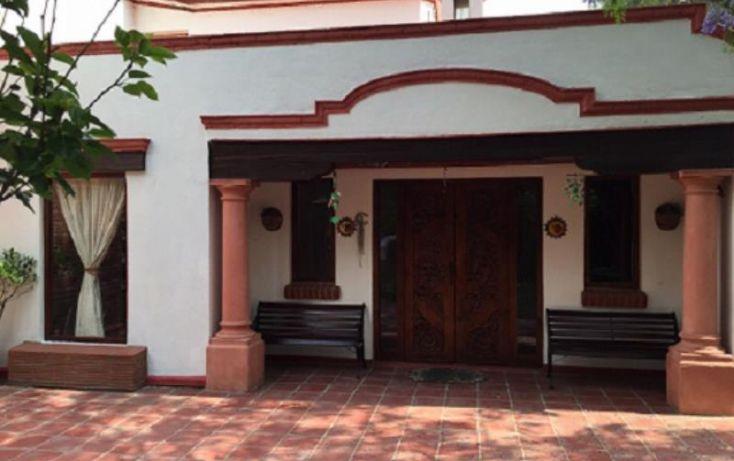 Foto de casa en venta en ignacio allende, san mateo tecoloapan, atizapán de zaragoza, estado de méxico, 1547616 no 04