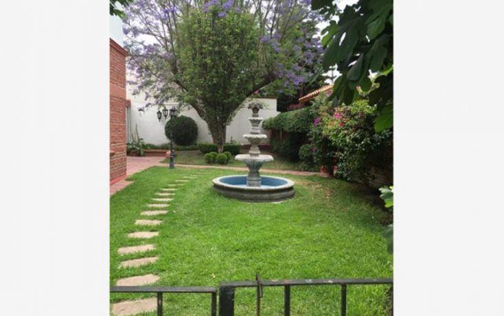 Foto de casa en venta en ignacio allende, san mateo tecoloapan, atizapán de zaragoza, estado de méxico, 1547616 no 05