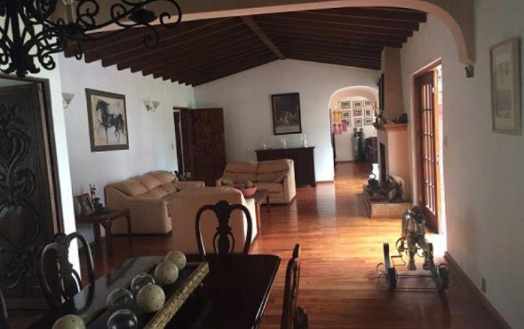 Foto de casa en venta en ignacio allende, san mateo tecoloapan, atizapán de zaragoza, estado de méxico, 1547616 no 06