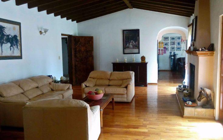 Foto de casa en venta en ignacio allende, san mateo tecoloapan, atizapán de zaragoza, estado de méxico, 1706850 no 02