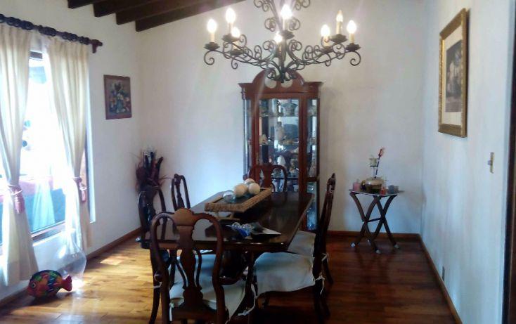 Foto de casa en venta en ignacio allende, san mateo tecoloapan, atizapán de zaragoza, estado de méxico, 1706850 no 03