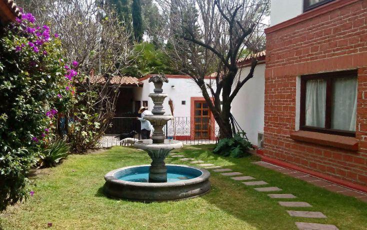 Foto de casa en venta en ignacio allende, san mateo tecoloapan, atizapán de zaragoza, estado de méxico, 1706850 no 07