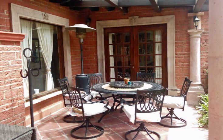 Foto de casa en venta en ignacio allende, san mateo tecoloapan, atizapán de zaragoza, estado de méxico, 1706850 no 10