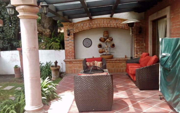Foto de casa en venta en ignacio allende, san mateo tecoloapan, atizapán de zaragoza, estado de méxico, 1706850 no 11