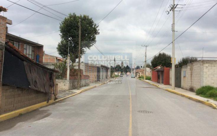 Foto de terreno habitacional en venta en ignacio allende, santiago oxtotitlán, villa guerrero, estado de méxico, 1398449 no 01