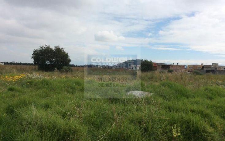 Foto de terreno habitacional en venta en ignacio allende, santiago oxtotitlán, villa guerrero, estado de méxico, 1398449 no 02
