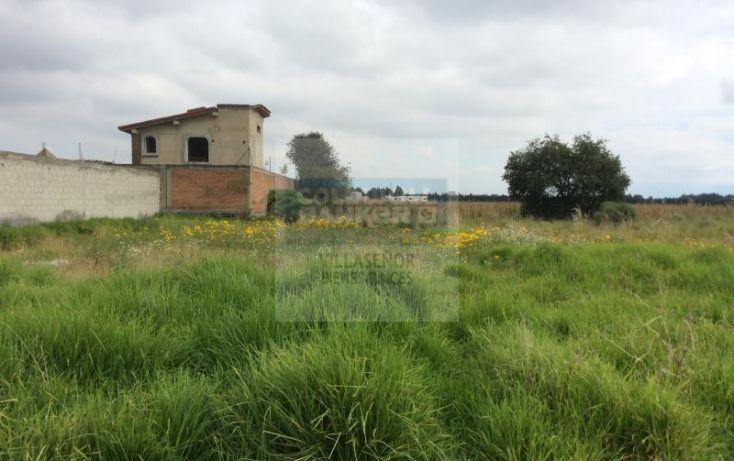 Foto de terreno habitacional en venta en ignacio allende, santiago oxtotitlán, villa guerrero, estado de méxico, 1398449 no 03