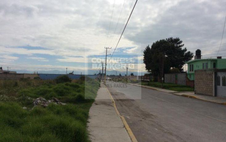Foto de terreno habitacional en venta en ignacio allende, santiago oxtotitlán, villa guerrero, estado de méxico, 1398449 no 04