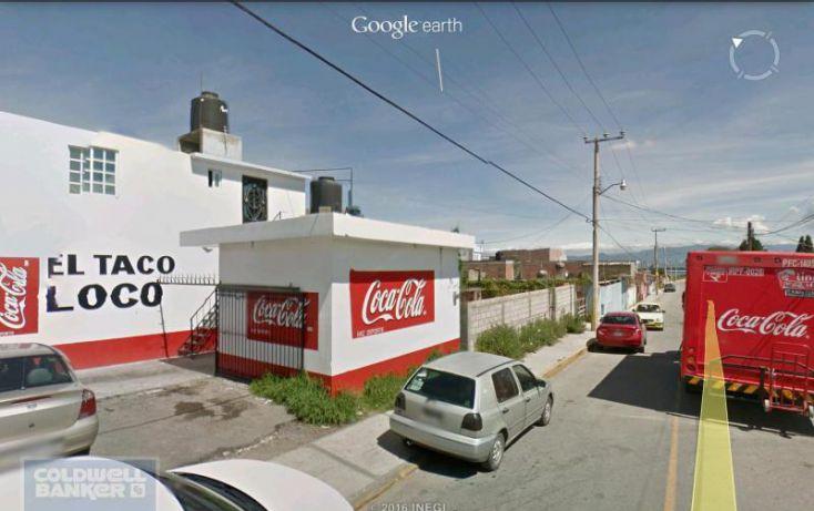 Foto de terreno habitacional en venta en ignacio allende, santiago oxtotitlán, villa guerrero, estado de méxico, 1398449 no 06