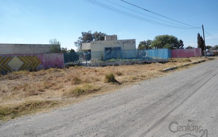 Foto de terreno habitacional en venta en ignacio allende sn lt.148 , pueblo nuevo de morelos, zumpango, méxico, 1798991 No. 01