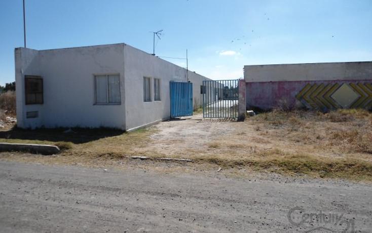 Foto de terreno habitacional en venta en ignacio allende sn lt.148 , pueblo nuevo de morelos, zumpango, méxico, 1798991 No. 02