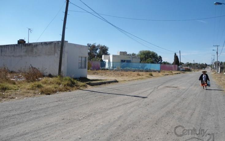 Foto de terreno habitacional en venta en ignacio allende sn lt.148 , pueblo nuevo de morelos, zumpango, méxico, 1798991 No. 03