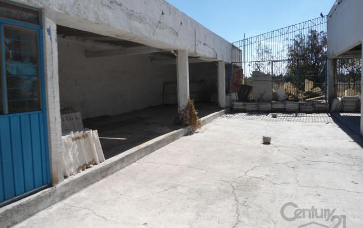 Foto de terreno habitacional en venta en ignacio allende sn lt.148 , pueblo nuevo de morelos, zumpango, méxico, 1798991 No. 06