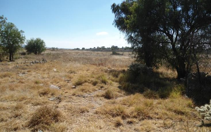 Foto de terreno habitacional en venta en ignacio allende sn lt.148 , pueblo nuevo de morelos, zumpango, méxico, 1798991 No. 08