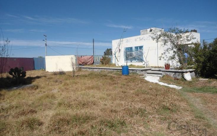 Foto de terreno habitacional en venta en ignacio allende sn lt.148 , pueblo nuevo de morelos, zumpango, méxico, 1798991 No. 09