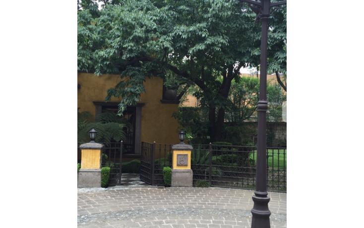 Foto de casa en venta en ignacio allende , tlalpan centro, tlalpan, distrito federal, 1509829 No. 02