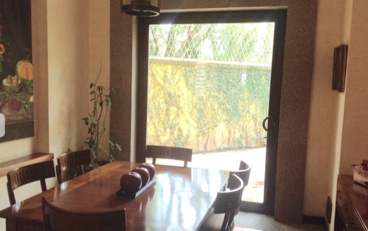 Foto de casa en venta en ignacio allende , tlalpan centro, tlalpan, distrito federal, 1509829 No. 08