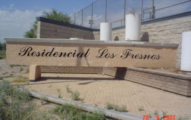 Foto de terreno habitacional en venta en, ignacio allende, torreón, coahuila de zaragoza, 1805790 no 01