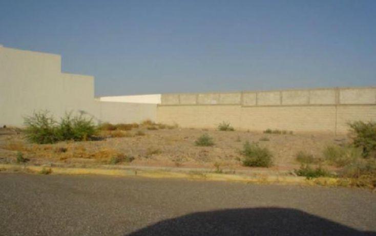 Foto de terreno habitacional en venta en, ignacio allende, torreón, coahuila de zaragoza, 1805790 no 03