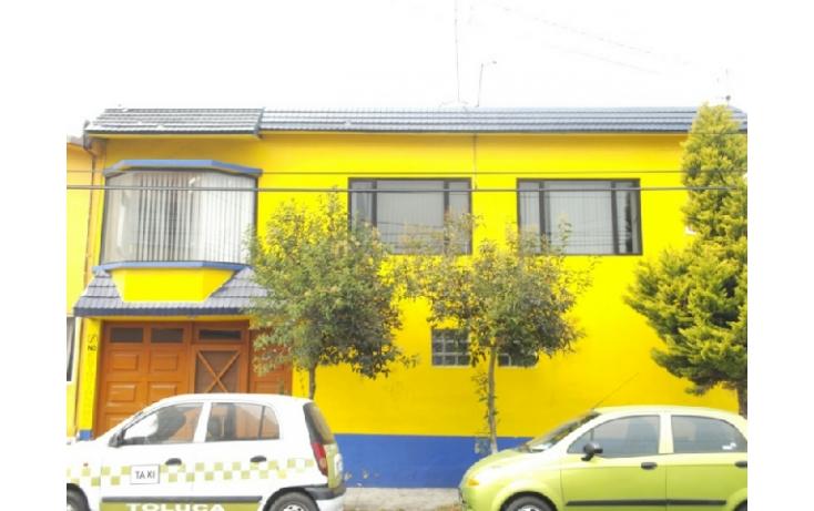 Foto de casa en venta en ignacio allende, universidad, toluca, estado de méxico, 405388 no 02